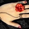 Cara Memakai Inai / Henna di Tangan dan Kaki dengan Mudah