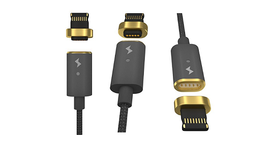 ASAP X Connect - Future of USB Magnetic Adapter