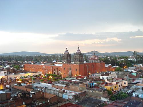 Image result for imágenes de salamanca guanajuato