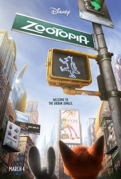Zootopia en Español Latino