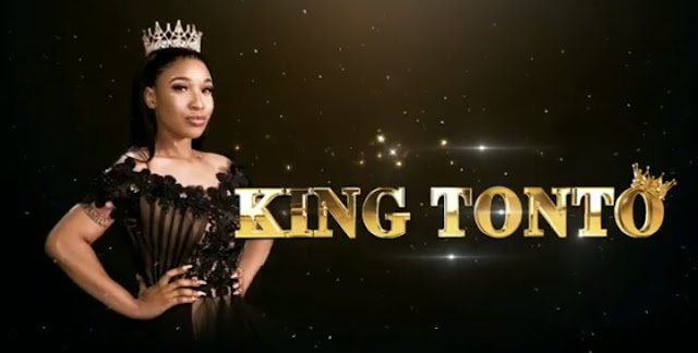 Tonto Dikeh undergoes cosmetic surgery