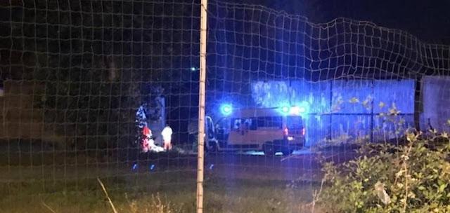 """العثور على مهاجر تونسي  ميتا  ب""""أغريبولي"""" جنوب إيطاليا، والشرطة تحدد سبب الوفاة"""