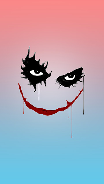 Joker Wallpaper iPhone 6 Plus
