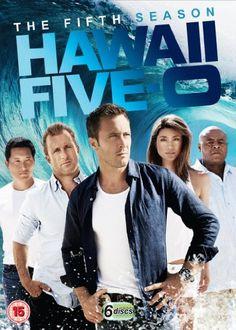 HAWAII 3 TEMPORADA EN LATINO Y ESPAÑOL (ESPAÑA) 720P HD
