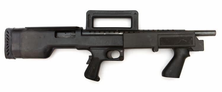 TINCANBANDIT's Gunsmithing: Mossberg 500 Shotgun Stock Options
