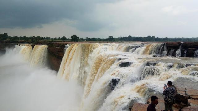 Chhattisgarh Tourist