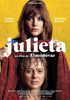 Cartel: Julieta (2016)