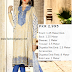 House Of Ittehad Women's Eid Collection 2016-17/ Festival Women's Clothes
