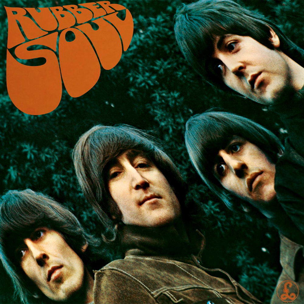 Beatles Rubber Soul 61
