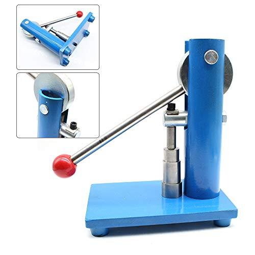 6mm Tablet Press Machine Manual Powder Hand Pressing Pill Making Home Lab  2019