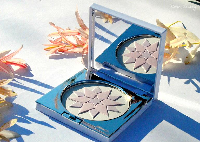 Dr Irena Eris ProVoke Star Shimmer Rozświetlacz w kompakcie