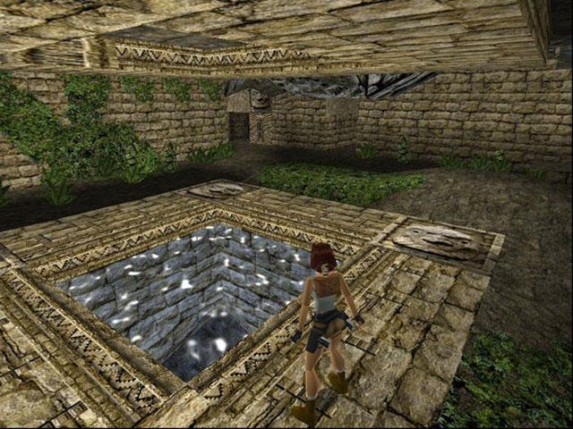 Tomb Raider 1, 2 y 3 PC Full GOG