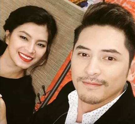 Angel Locsin Captures The Hearts Of The Netizens Because Of Her Blooming Beauty!