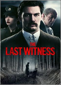 A Última Testemunha Dublado