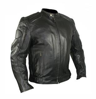 Gambar Jacket Kulit Touring Motor