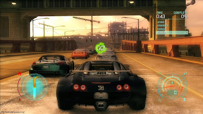 Download Need For Speed Undercover Game Setup
