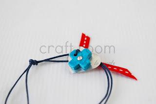 μαρτυρικο-βαπτιση-βραχιολακι-χειροποιητο-κοκκινο-μπλε