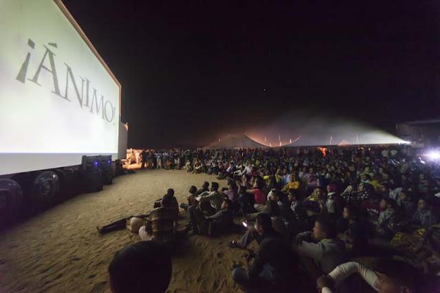 Fisahara: élargir la chaine de solidarité internationale avec le peuple sahraoui