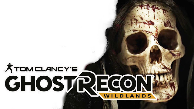 [GIVEAWAY] Ghost Recon Wildlands [Xbox One / PC / PS4]  [BETA REGISTRATION]