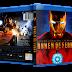 Homem de Ferro - Edição Especial 2 Discos BD Capa