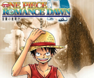 One Piece Romance Dawn ISO CSO High Compress PPSSPP English Patcher
