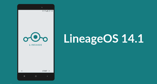 [UNOFFICIAL] [7.1.2] LineageOS 14.1 by deadman96385