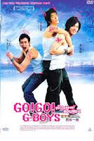 Go Go G Boys, 2007