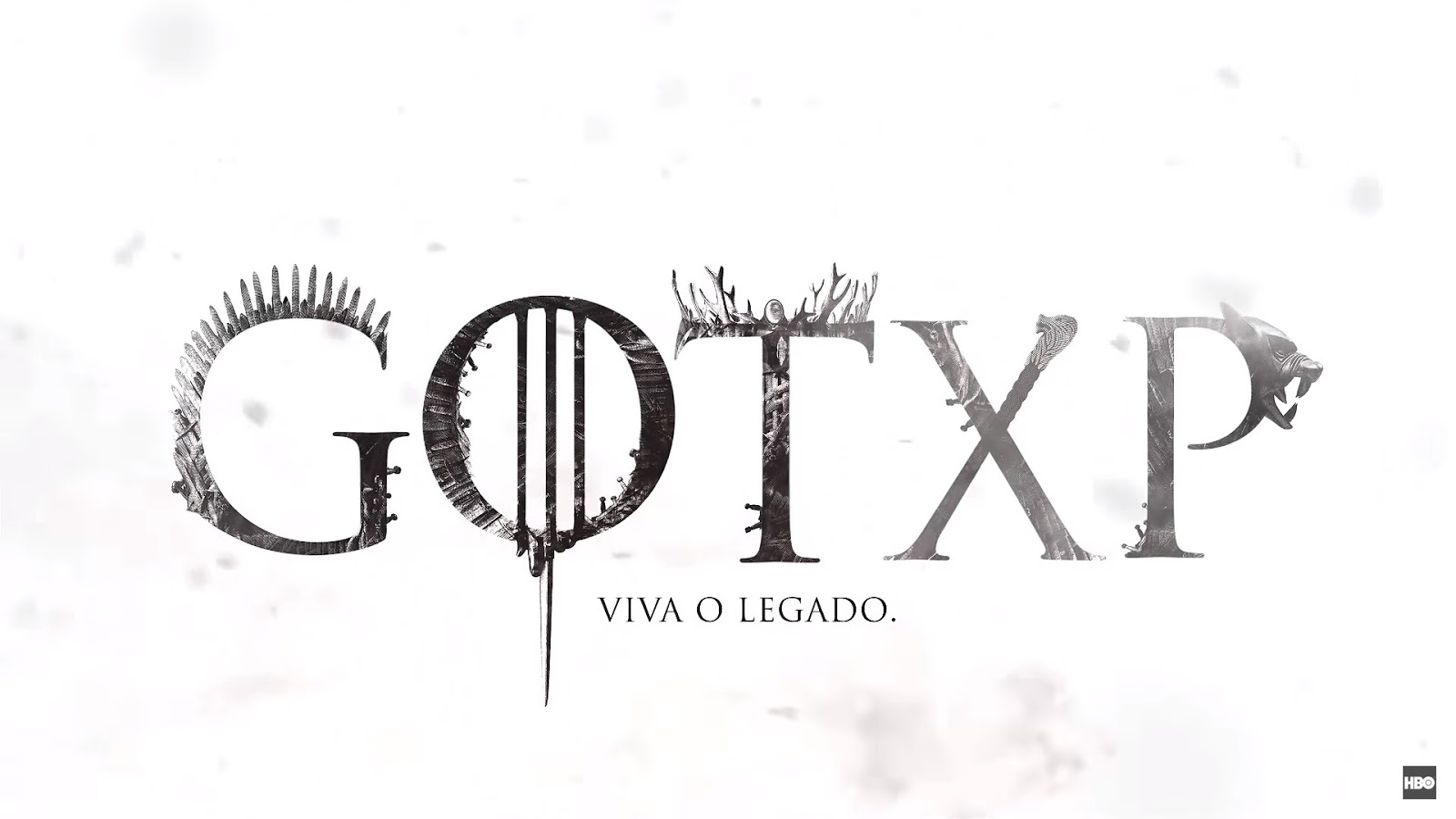 Game of Thrones na CCXP 2018
