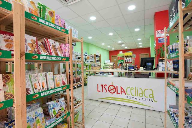 L'Isola Celiaca - Gluten-free Rome, Part II - www.aglioolioepeperoncino.co