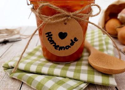 Tomatensoße - auch für Kinder