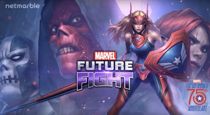 Rumored Leak Reveals Possible New Cards in Marvel Future Fight (Update 2.3.0)