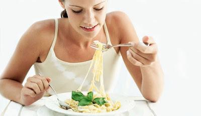 Mangiare pasta fa bene: maggiori elementi nutrienti