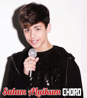Harris J – Salam Alaikum Chords and Lyrics | Lirik Dan Kunci Gitar
