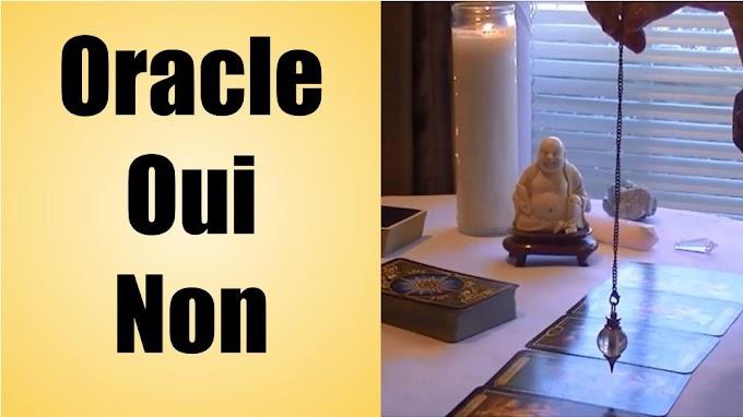 L'Oracle Oui Non Fiable et Minimaliste