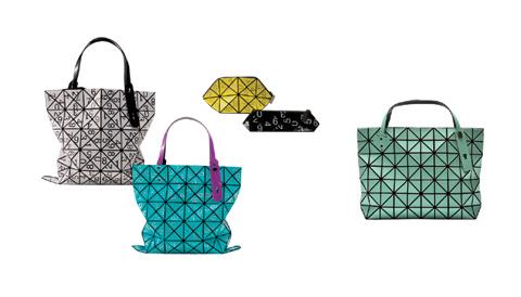 Bag Lady Issey Miyake Bao