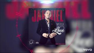 Jahmiel - Media Love