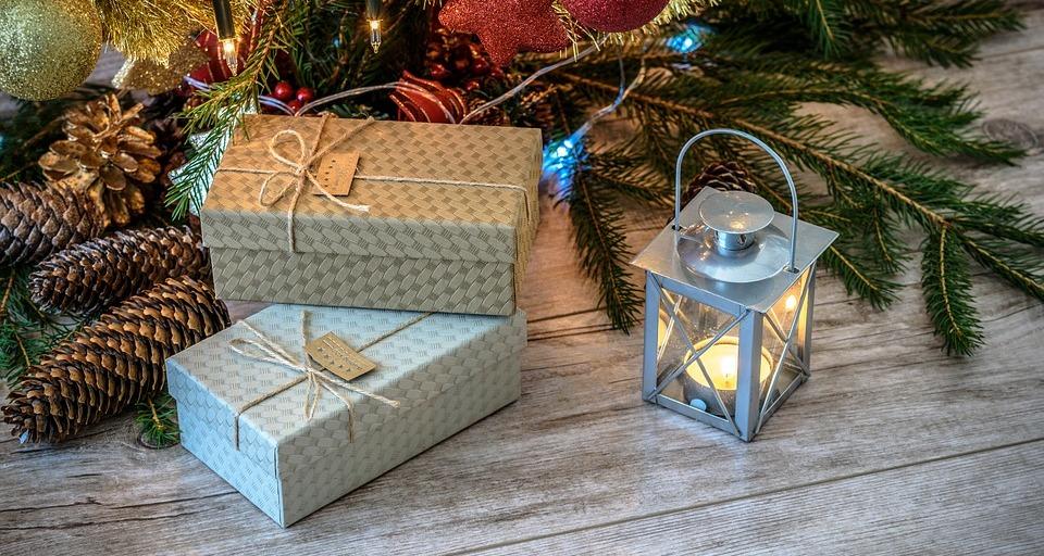 Weihnachtsleseliste 2018 - Books, Histories and Secrets