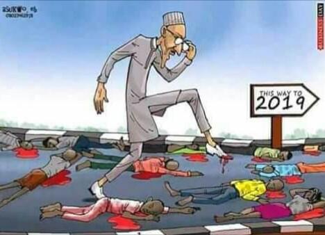 Why Is Buhari's Presidency Failing?
