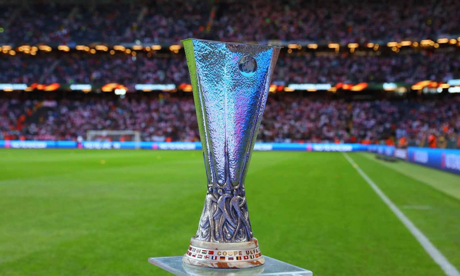 Europa League Gewinner Champions League