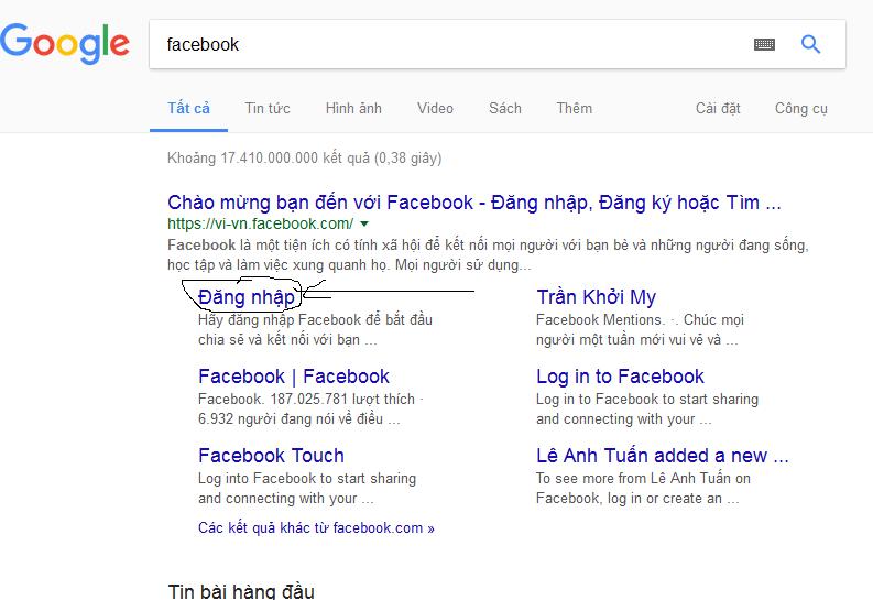 """""""Vào Facebook"""" như thế nào là đúng cách?"""