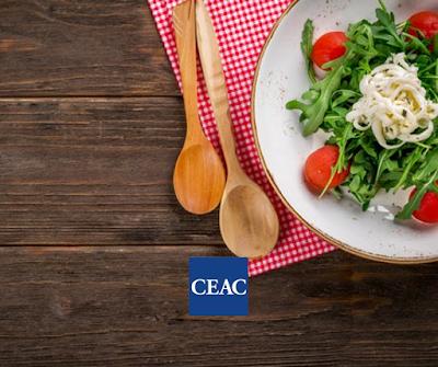 5 claves para llevar una dieta sana