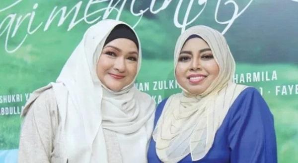 Penulis Novel 7 Hari Mencintaiku Saman Datuk Ziela Jalil RM 10 Juta