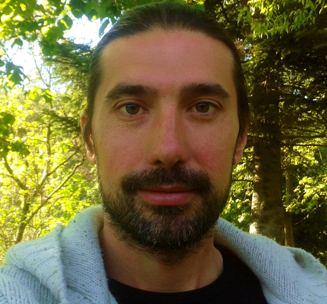 Francesco Narmenni