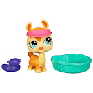Littlest Pet Shop Collectible Pets Llama (#1460) Pet