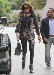 Caitlyn Jenner celebrates 66th birthday in style
