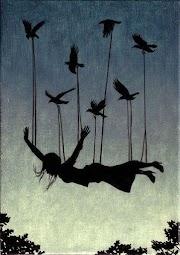 Terbanglah Setinggi Mungkin dan Jangan Takut Ketinggian