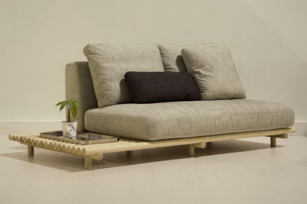 home design furniture: comfortable modern sofa
