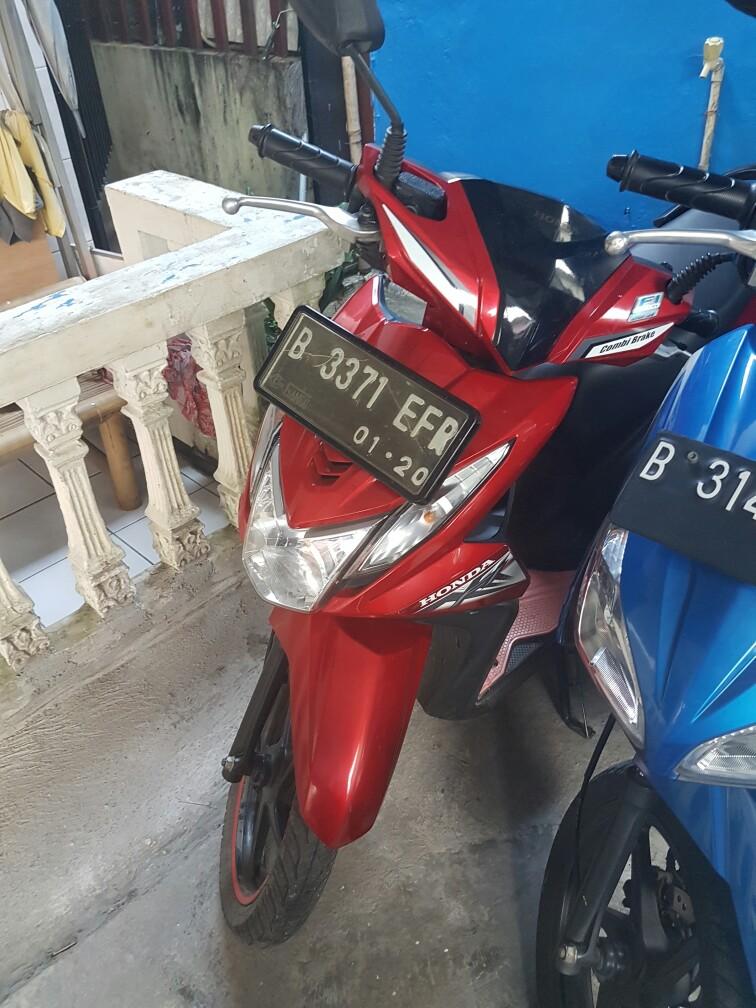 Jual Motor Bekas Murah di Depok dan Jakarta Call / WA:081398962228 on mugen beat, chevy beat, smart beat, samsung beat, afib heart beat, modifikasi beat, the word beat,