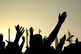 کشمیر : مسلسل ہڑتال اور تعلیمی اداروں کے بند رہنے پرا حتجاج