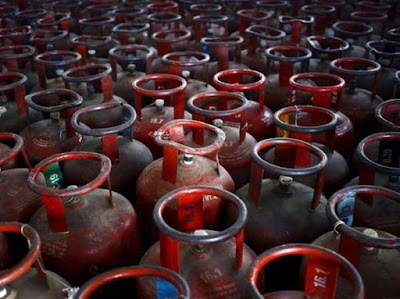 NewsTimes - DBT saved Rs 21,000 crore in LPG subsidy: Government